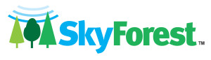 SkyForestLogo Colour